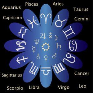 horóscopo do dia previsão