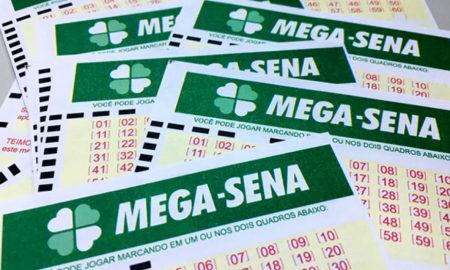 resultado da Mega Sena do Concurso 2151