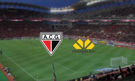Atletico-GO x Criciúma ao vivo