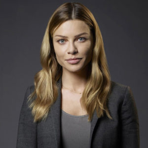 lauren german lucifer netflix