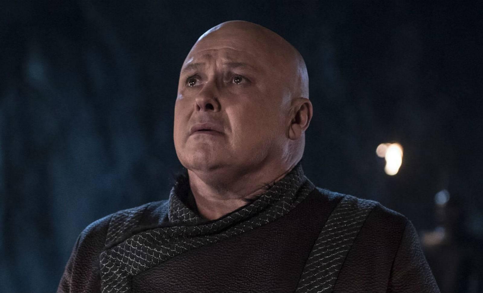 telespectadores chineses lord varys penúltimo episódio de game of thrones