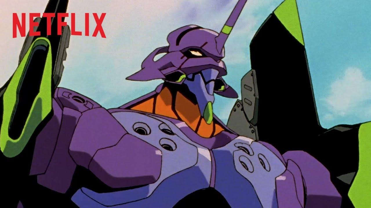 quais animes estrearão mês que vem na Netflix