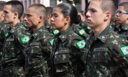 artigo 142 militares brasil