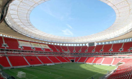 estadio mane garrincha brasilia