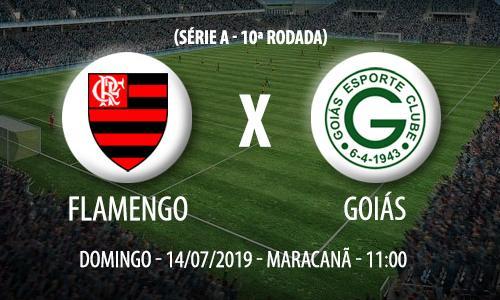 Ao Vivo Flamengo X Goias Cariocas Terao A Estreia Do Lateral Direito Rafinha Tv E Brasil