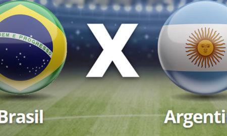 classico brasil argentina copa america 2019