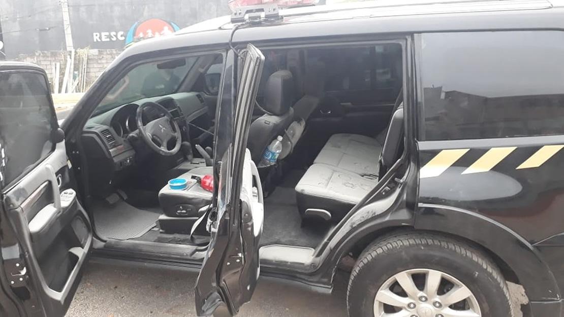 roubo aeroporto cumbica ouro terceiro suspeito preso