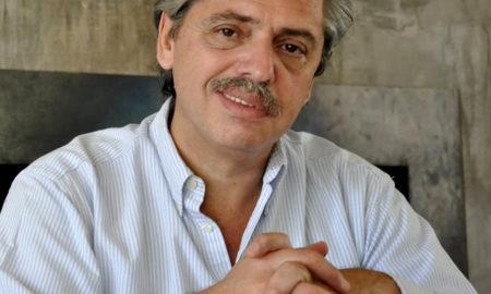 alberto fernandez critica bolsonaro