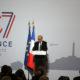 cupula g7 franca 2019