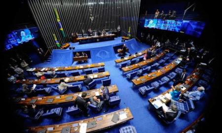 teto eleicoes 2020 aprovado senadores