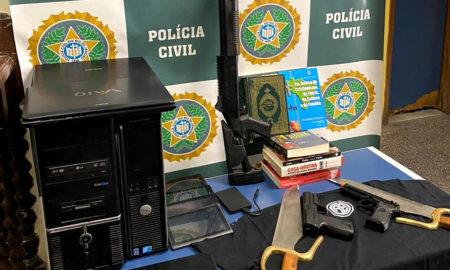 operacao contra crime porta dos fundos