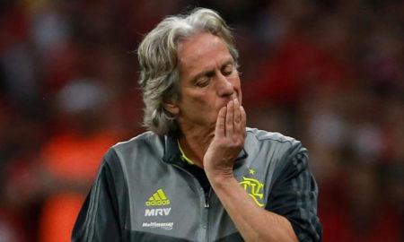 fim do sonho de jorge jesus no brasil