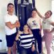 mae de cristiano ronaldo recebe alta apos derrame