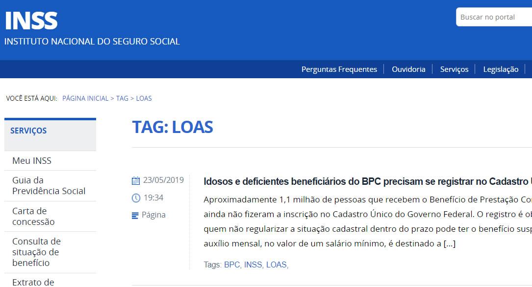 loas pbc
